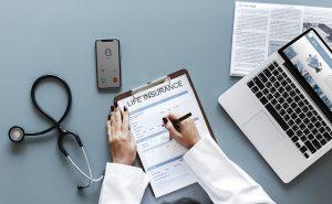 Rejestracja online do lekarza