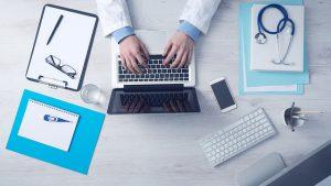 Rozwiązania IT dla medycyny